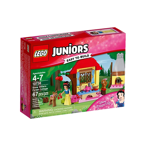 Lego Juniors - Blancanieves