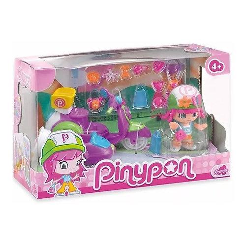 PinyPon - Moto