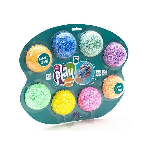 PlayFoam x8