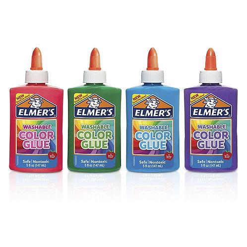 Elmers - Color Glue