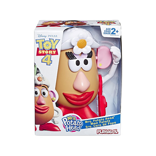 Toy Story 4 -Señora Cara de Papa Edición Especial!