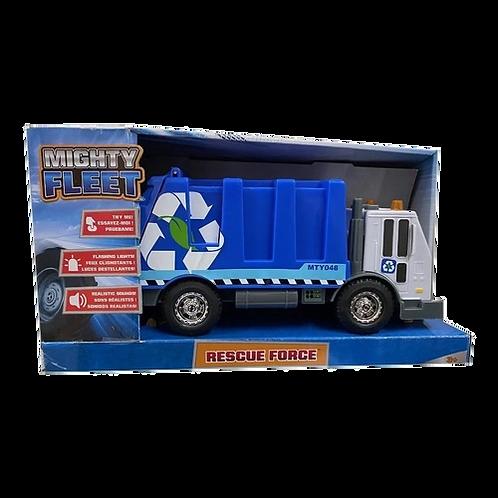 Camion de Reciclado