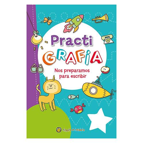 El Gato de Hojalata - Practi Grafia