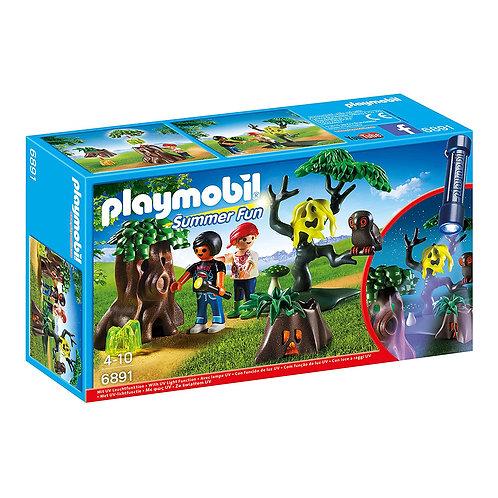 Playmobil -Expedición Nocturna