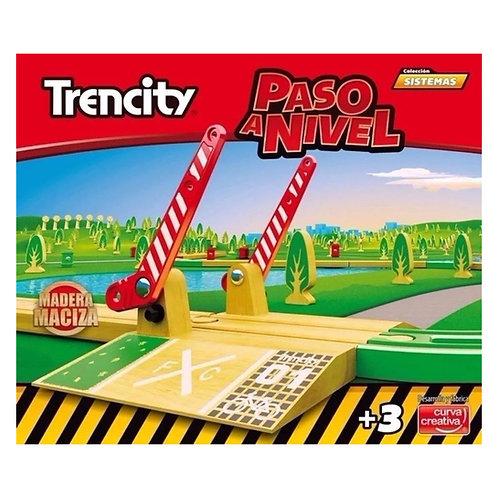 Trencity - Paso a Nivel