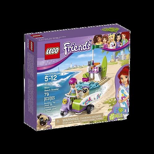 Lego Friends - Moto