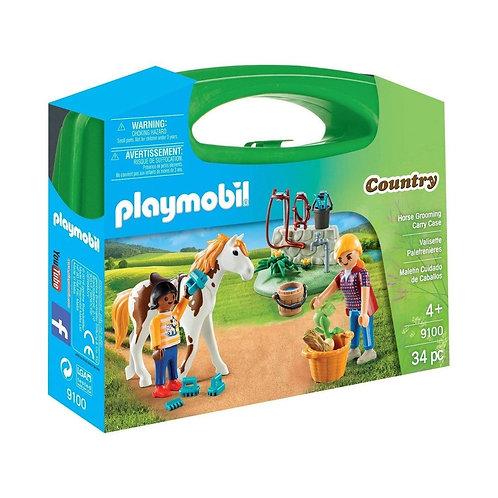 Playmobil - Country - Caballos