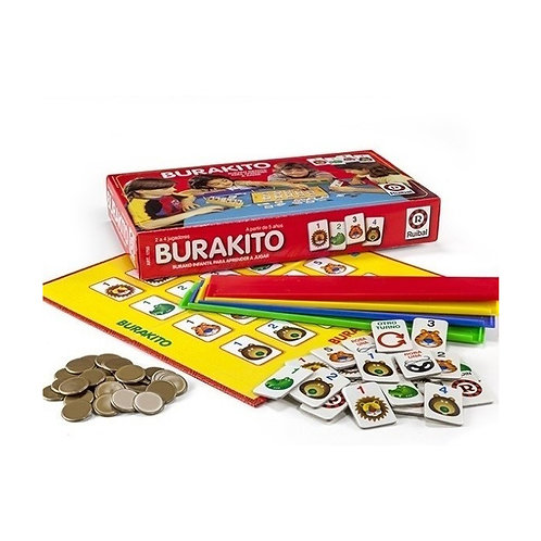 Burakito - Ruibal
