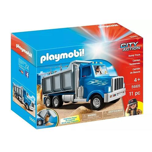 Playmobil - Camion