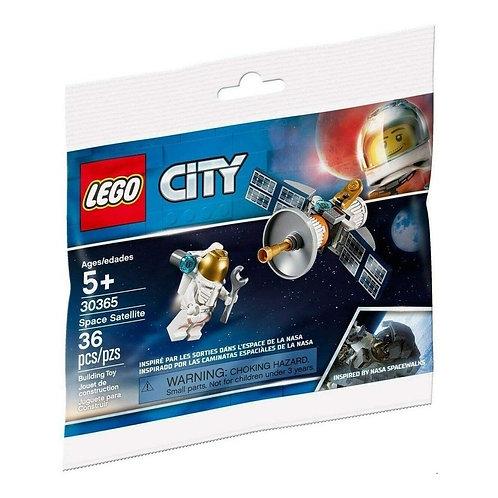 Lego City - Astronauta