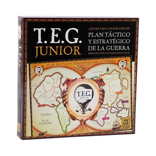 TEG Junior