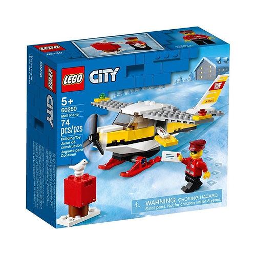 Lego City - 60250