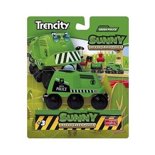 Trencity - Locomotoras y Mini Camiones