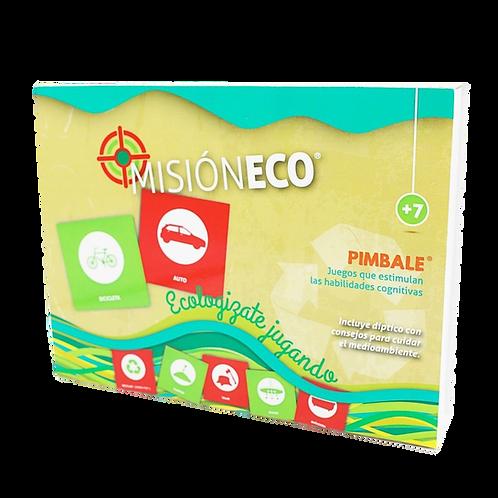 Pimbale - MisionEco
