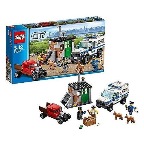 Lego City - 60048