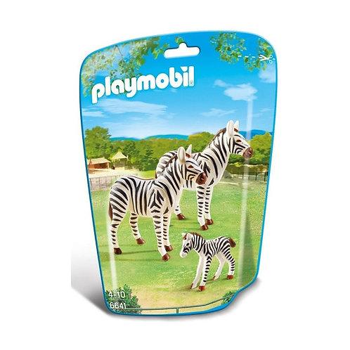 Playmobil - Cebra