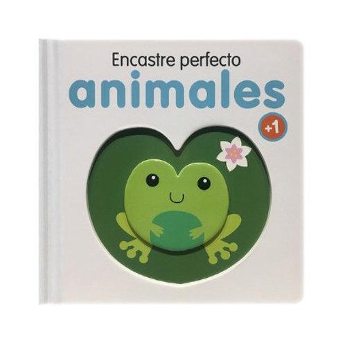 Encastre Perfecto - Animales