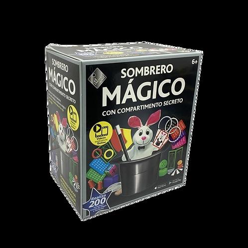 Sombrero Mágico - 200 Piezas