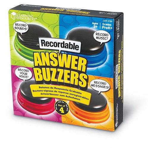 Answer Buzzers (venta x unidad)