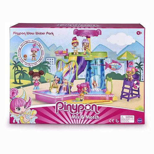 Pinypon - Parque de Agua!!