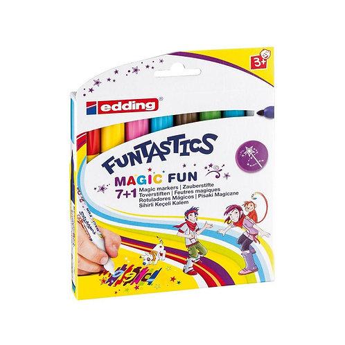 Edding - Funtastics Magic Fun