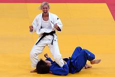 Csernoviczki Éva olimpikon