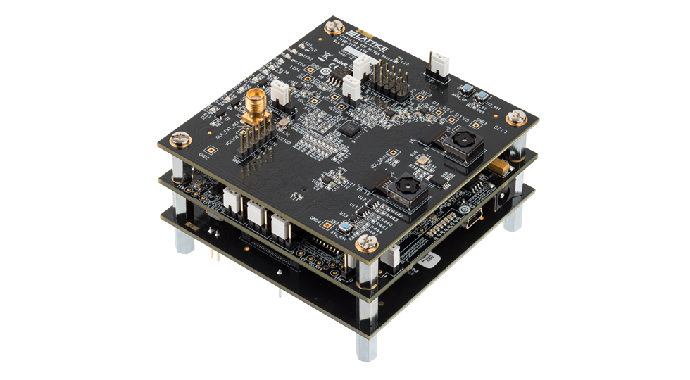 Embedded Vision Development Kit