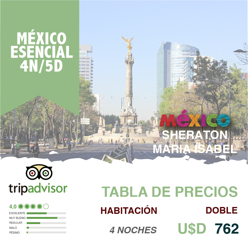 viajesjumbo-mexicoesencial-sheraton3