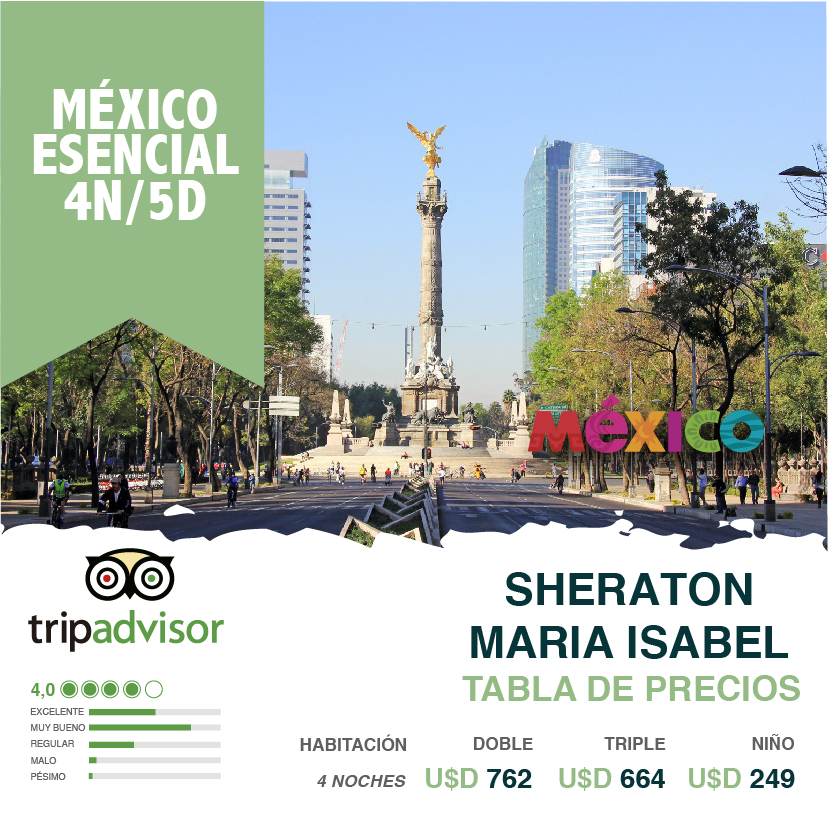 viajesjumbo-mexicoesencial-sheraton2