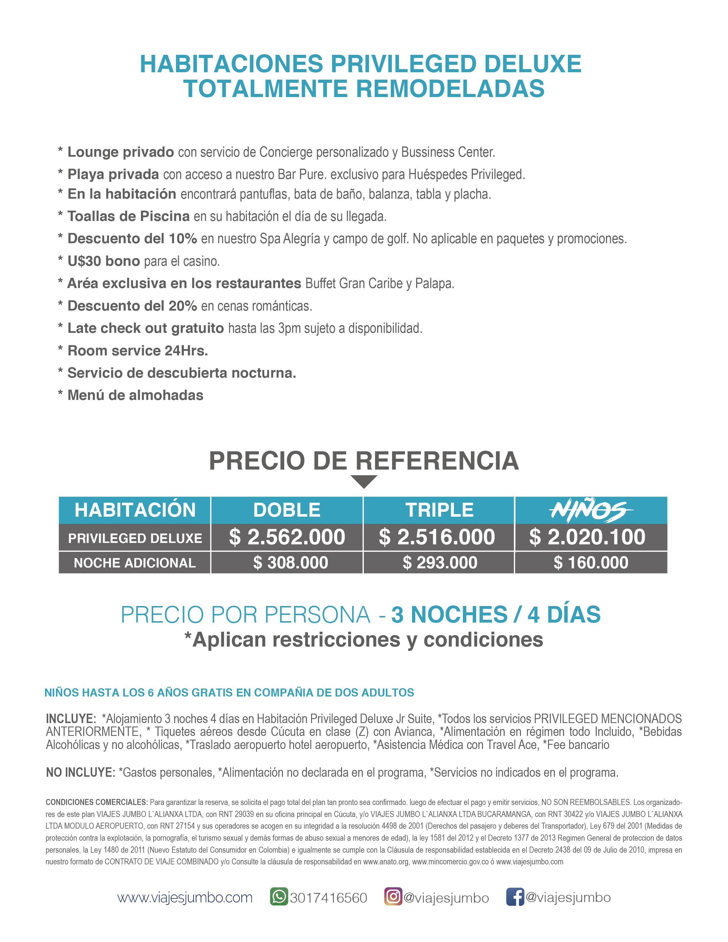 Promo Catalonia Bavaro_Mesa de trabajo 1 copia