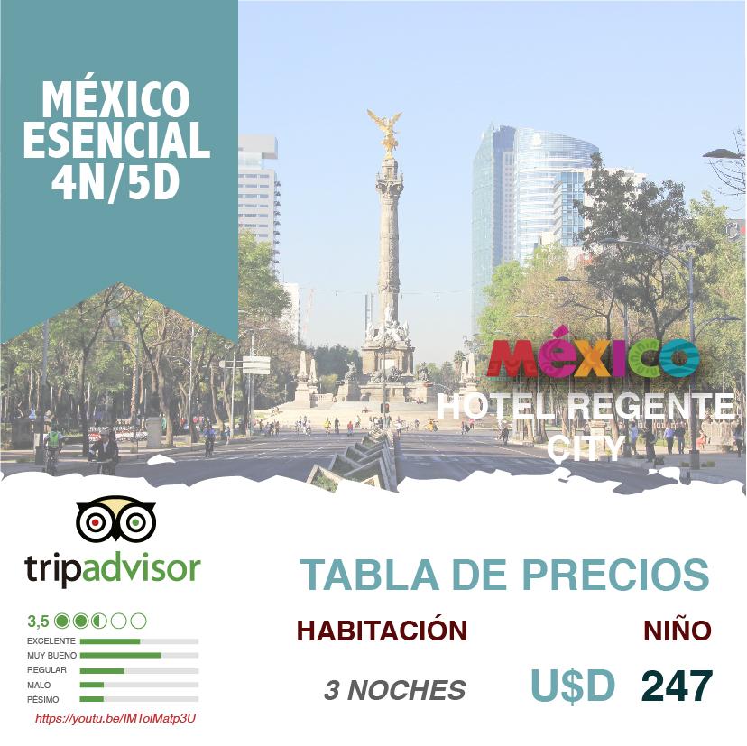 viajesjumbo-mexicoesencial-hotel regente5