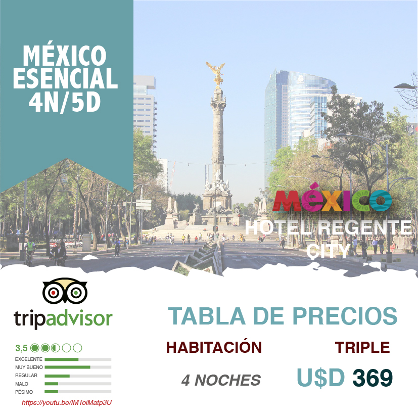 viajesjumbo-mexicoesencial-hotel regente4