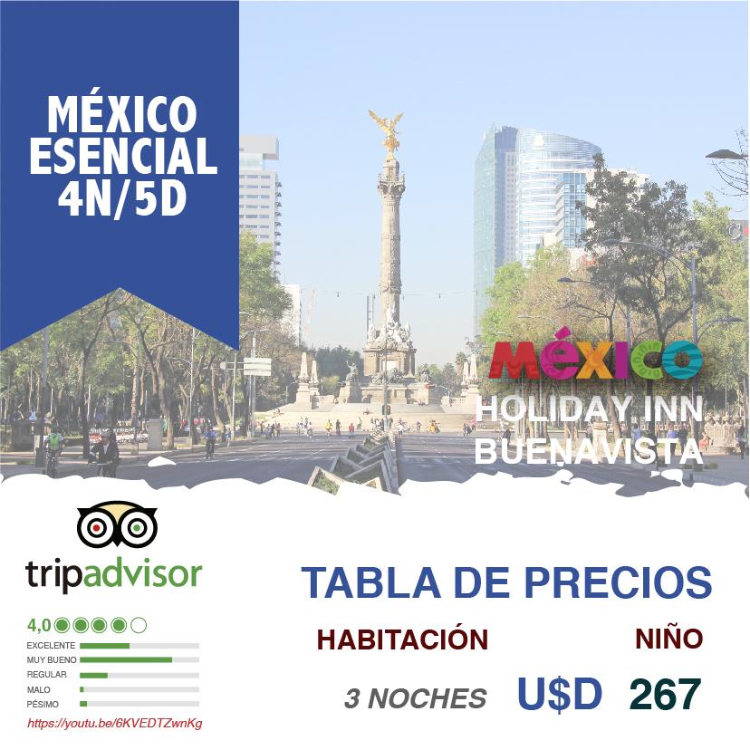 viajesjumbo-mexicoesencial-holidaybuenaventura5