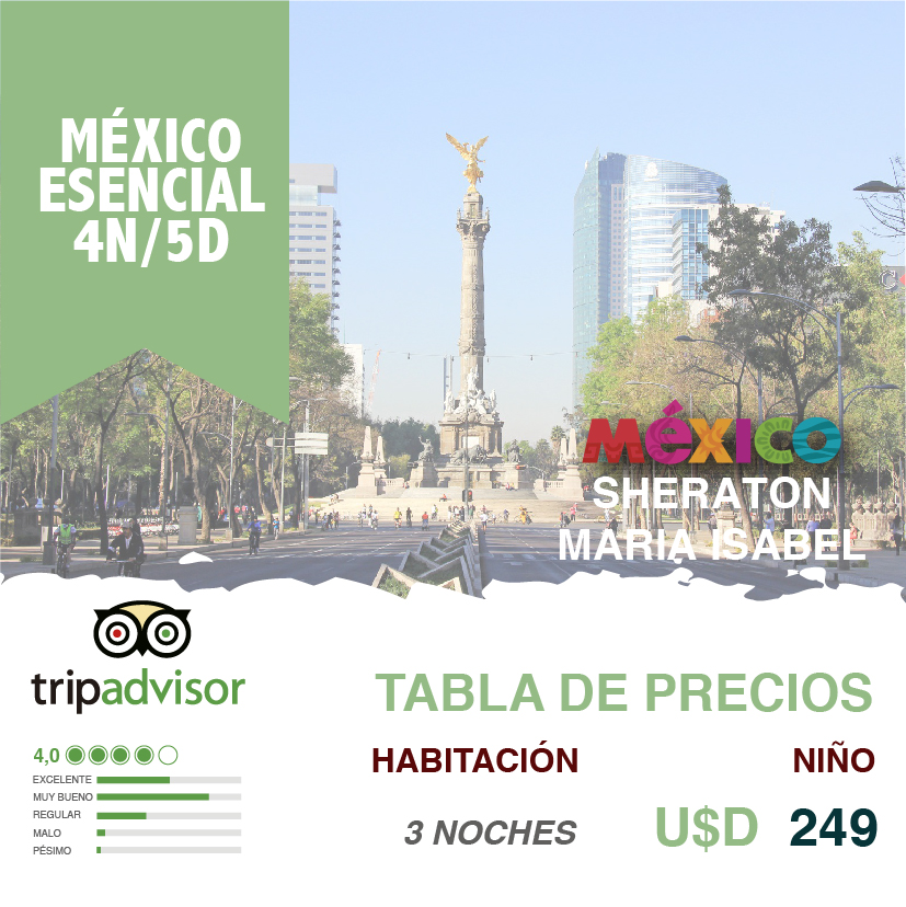 viajesjumbo-mexicoesencial-sheraton5