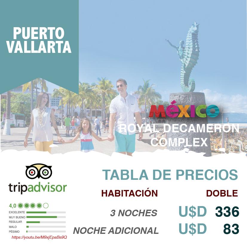 viajesjumbo–Puerto_Vallarta-royaldecameron4