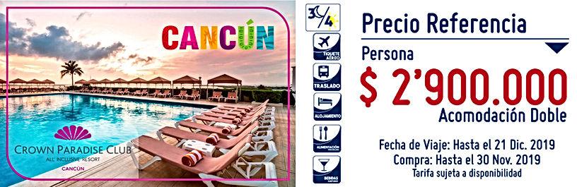 viajesjumbo-cancun-crownparadise