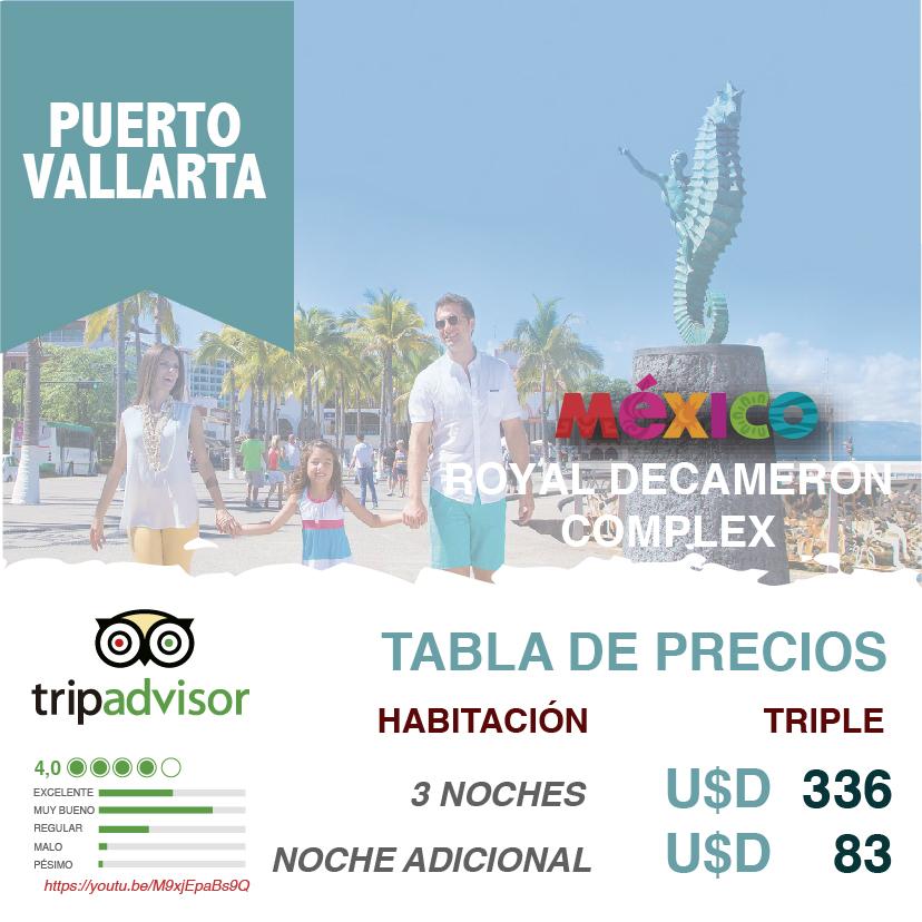 viajesjumbo–Puerto_Vallarta-royaldecameron5