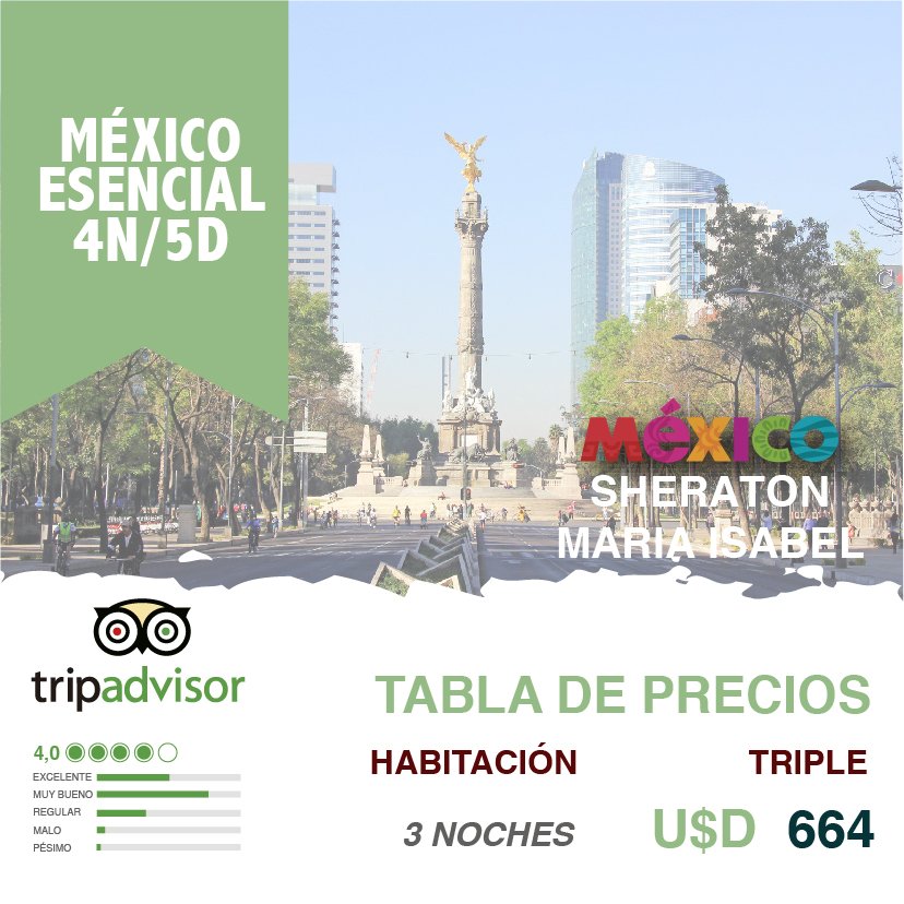viajesjumbo-mexicoesencial-sheraton4