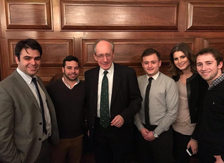 The Jerusalem Post: ''Reinventing the Israeli discussion on campus''