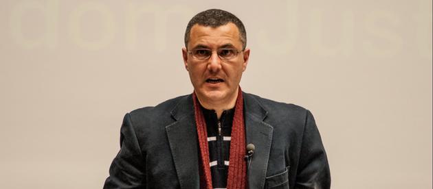 The JC: Fury as NUS president set to speak alongside boycott leader for Israel Apartheid Week