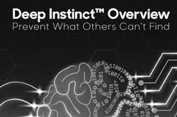 Deep Instinct (Cybersecurity)