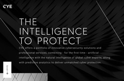 CYE Cyber Security