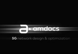 Amdocs 5G Network Services