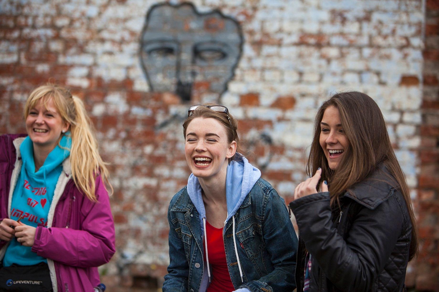 Acting On Impulse - Streetlife