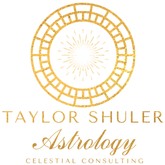 Taylor Shuler Astrology Logo