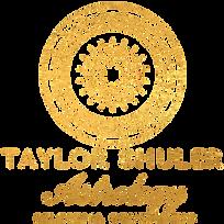 Taylor Shuler Astrology Logo 5 transpare