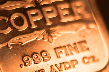 Learn How to Invest in Copper Futures