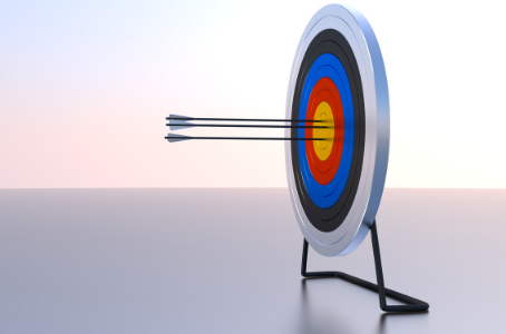 How to Pick the Right Gold Target