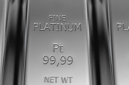How To Invest In Platinum Futures