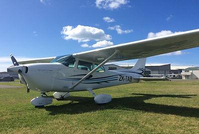 OUR FLEET | Tauranga Aero Club - Flight Training